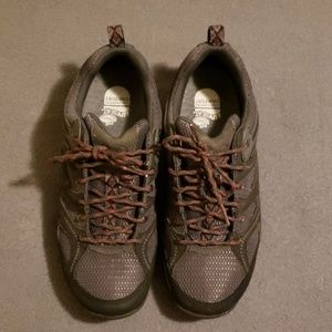 3e3e91ef10a31 Chaco Shoes | Gray Tennis Hiking Sz 9 | Poshmark